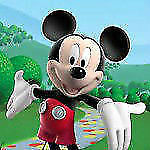 MICKEY MOUSE PARTY!!!