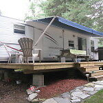 2007 39' Cottage Country Classic