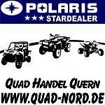 Quad Handel Quern