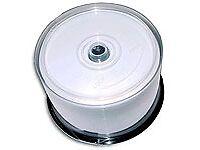 Printable White CD-R