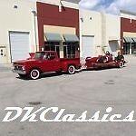 DKClassics Parts
