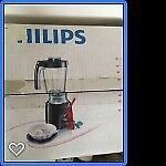 Philips Food Blender