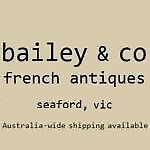 Bailey & Co antiques