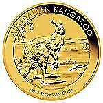 1/4 oz Gold Coin