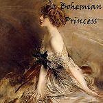 The Bohemian Princess