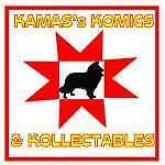 Kamas Comics and Collectables
