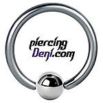 Piercing Deni
