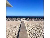 Beach Villa - Portugal, sleeps 6, 50yards from beach