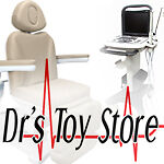 Dr's Toy Store - Medical Equipment