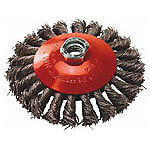 walter Brosse soucoupe 13-H 404 Angle Grinder