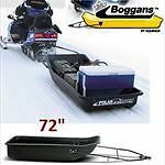 NEW EQUINOX POLAR PLUS BOGGAN CARGO SLED