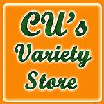 CU's Variety Store