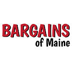 Bargains of Maine