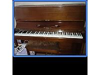 Second hand piano (Murdoch London) for sale, will need to be able to pick up