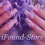 iFound-store