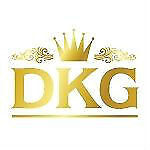 DKG LANDSCAPING  -  Beautiful Quality work -  Affordable Pricing