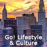 Go! Lifestyle & Culture
