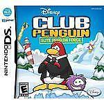 Club Penguin DS