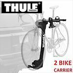 NEW THULE VERTEX 2 HITCH MOUNT BIKE CARRIER