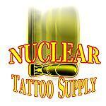 Nuclear Tattoo Medical Supply.,Inc