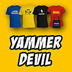 Yammer Devil Clothing UK