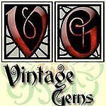 Alison's Vintage Gems