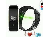 Smart bracelet Blood pressure Watch