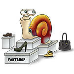 FAST SHOP STORE ON LINE