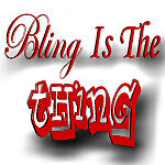 Bling Is The Thing Co