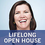 Open House - Lifelong Learning Centre & Conservatory