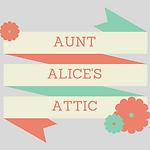 Aunt Alice's Attic
