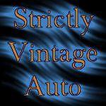 Strictly Vintage Auto