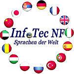 InfoTec NF - Sprachen der Welt