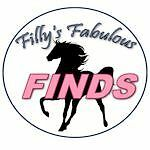 Filly's Fabulous Finds