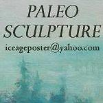 Paleo Sculpture