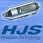 HJS Catalytic Exhaust Center