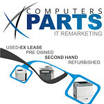 Computers Parts IT Remarketing