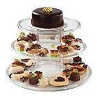 3 Tier Lazy Susan
