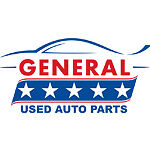 GENERAL USED AUTO PARTS