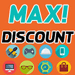 MaxiDiscount