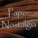 papernostalgia
