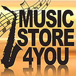 MusicStore4You