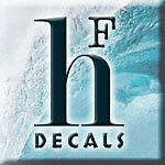 HF Decals