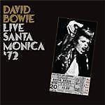 David Bowie Live CD