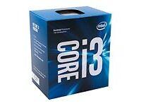 Intel Core i3 7320 Kaby Lake