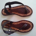 Handmade Leather Sandals | Enlight Designs