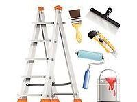Professional Painter & Decorator