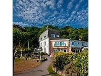 Calling all Chef de Partie applicants to work at the Stunning Oxwich Bay Hotel