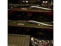 MSI R9 280x
