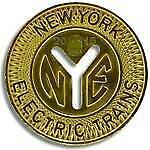 NY Electric Trains